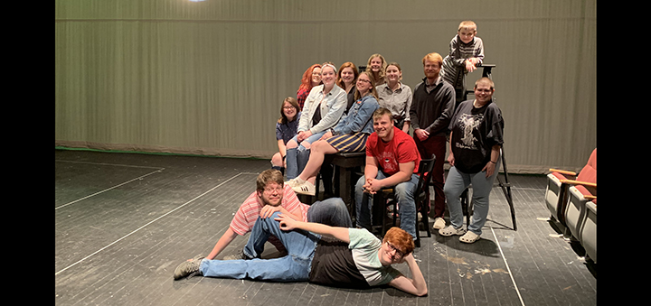 Sherburne Earlville drama club to perform Thornton Wilder's, Our Town
