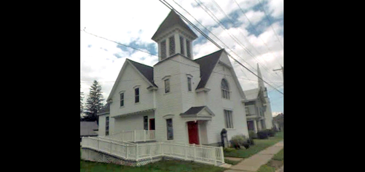 Morris and Edmeston United Methodist Churches welcome new pastor