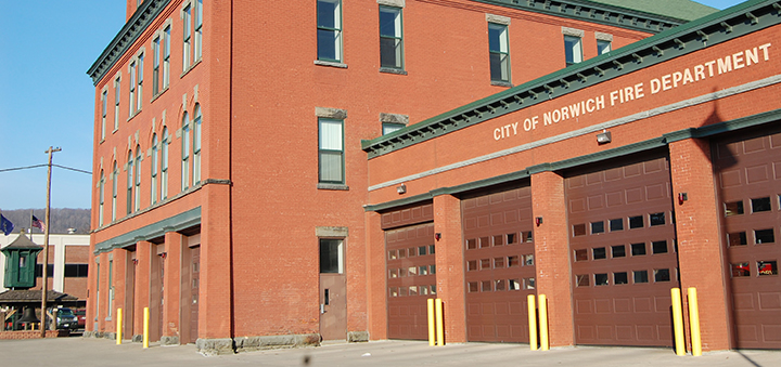 City, towns strike deal for fire protection contract