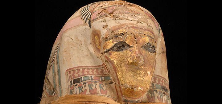 'The Mummy: Experience Egypt In CNY' At The County Museum