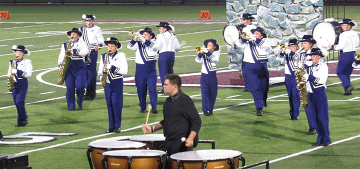 Fall Festival Of Bands Saturday