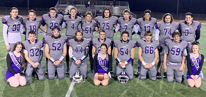 Tornado Earns Playoff Spot With 51-35 Win Over Chenango Valley On Senior Night