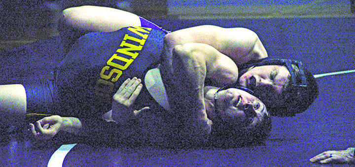 Four wins by pinfall not enough for Tornado to take down Black Knights