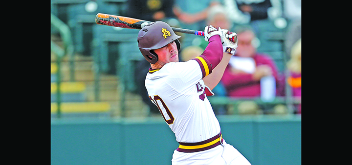 Tigers Draft Arizona State Slugger Torkelson With No. 1 Pick In MLB Draft