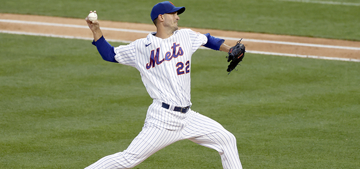 Porcello flops in Mets debut, Swanson's 5 RBIs lead Braves