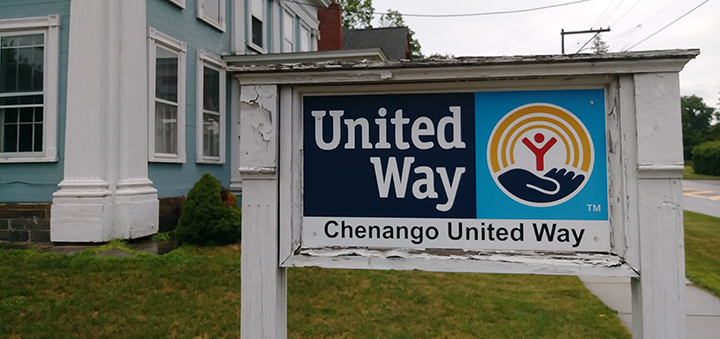 In midst of pandemic, United Way fund demonstrates people helping people