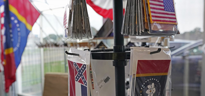 Confederate Flags to be banned at the Chenango County Fair