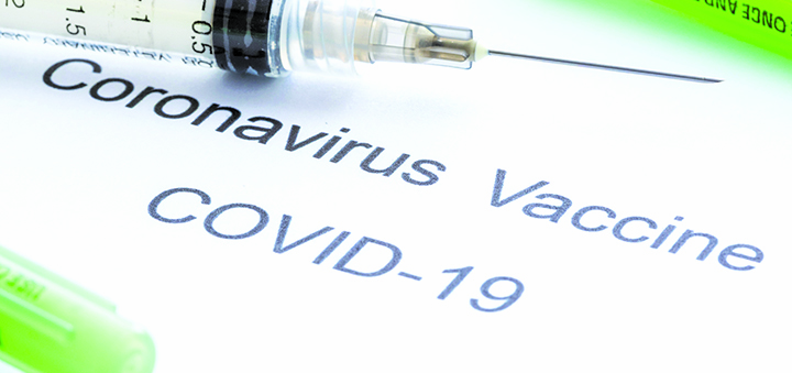 County health department:Limited amounts of COVID-19 vaccine available in New York