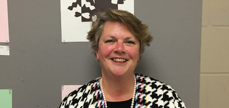 Norwich names Diana Bowers as interim superintendent