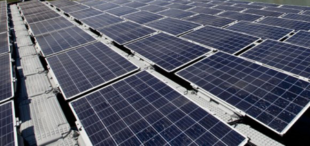 Columbus seeks moratorium on solar development