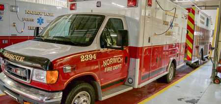 NYS Comptroller releases audits of Norwich EMS and capital planning