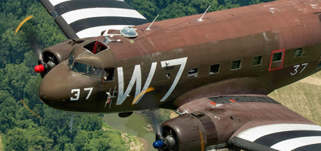 Warplanes to honor essential workers by flying over Chenango County