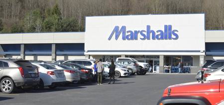 Marshalls in Norwich is now open