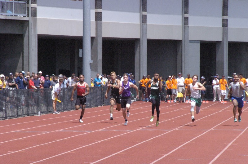 New York State Championship outdoor Track and Field