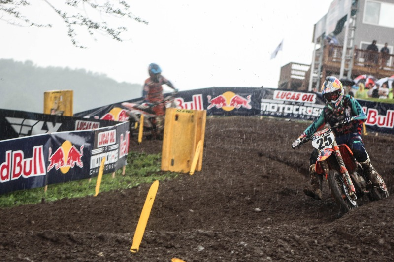 Unadilla Motocross Pro National Event